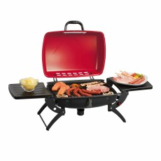 BARBECUE GAZ TRANSPORTABLE