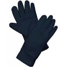 Gants polaire 100% polyester