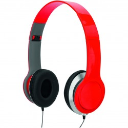 CASQUE ROUGE CHEAZ
