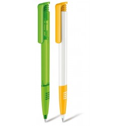 Stylo Super Soft Clear Grip