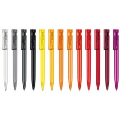 STYLO BILLE LIBERTY CLEAR