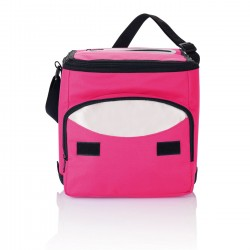 SAC ISOTHERME PLIABLE ROUGE