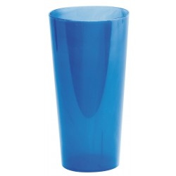 grand gobelet plastique durable et réuitilisable 50 cl