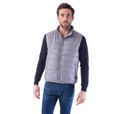 BODYWARMER REPLIABLE FEMME OU HOMME NEW-YORK