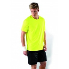 Tee-shirt respirant homme 140 g couleur