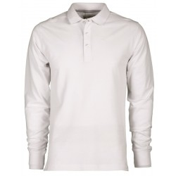 POLO FLORENCE HOMME BLANC