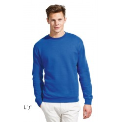 SWEAT-SHIRT MOLLETONNÉ 280 G