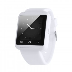 MONTRE CONNECTÉE BLUETOOTH® ZÉNO