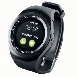 Montre connectée Bluetooth® Edla