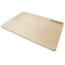 PLANCHE EN BOIS RECTANGLE