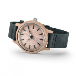 MONTRE WOODY MIXTE