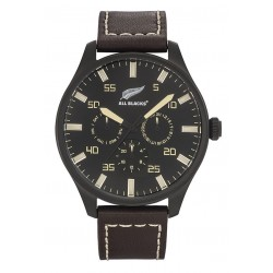 MONTRE ALL BLACKS 580270