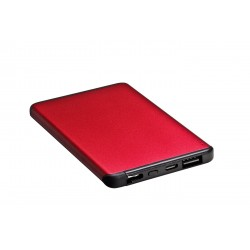 POWERBANK PLAT 4000 mAh GAMERCO