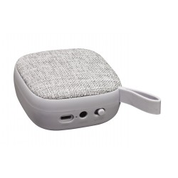 ENCEINTE BLUETOOTH® TWEED GARVOC