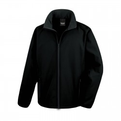 Veste softshell 2 couches homme 280 g