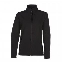 Veste softshell 2 couches femme 300 g