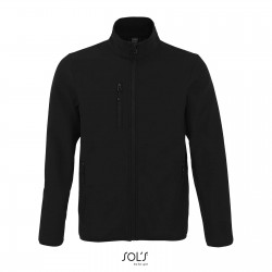 Veste softshell 3 couches homme 270 g